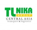 TL Nika group Central Asia logo