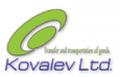 Kovalev Ltd logo