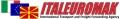 ITALEUROMAK logo