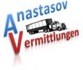 Anastasov Vermittlungen logo
