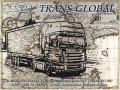 Trans Global Dooel logo