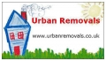 Urban Removals logo
