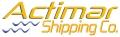 Actimar Shipping Co logo