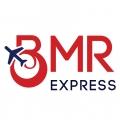 BMR Express International logo