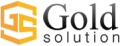 Gold Solution logo