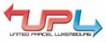 United parcel luxembourg logo