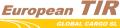 European TIR logo