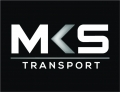 MKS Transport logo