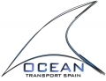 2009 Ocean Transport Spain SL logo