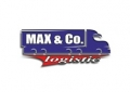 Max & Co Logistic logo