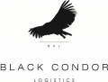 Black Condor Logistics logo
