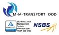 М-М-ТРАНСПОРТ logo