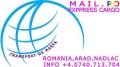 MailRO Express Cargo logo