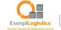 Esenpi logistics logo