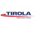 """UAB """"TIROLA"""" logo"""