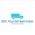 DK Kurierservice logo