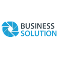 Business Solution logo