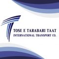 TOSE E TARABARI TAAT INT'L TRANSPORT Co  logo