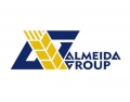 Almeida Group Ltd logo