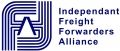 Independent Freight Forwarders Alliance logo