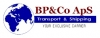 BP & Co ApS logo