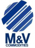 MV Commodities logo