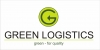 Green logistics logo