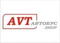 Автобус Днепр logo
