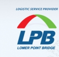 Lomer Point Brigde logo