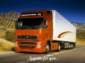 Logistic For You logo