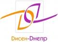 Дiсен-Днiпрo logo