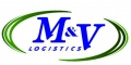 M&V Logistics logo